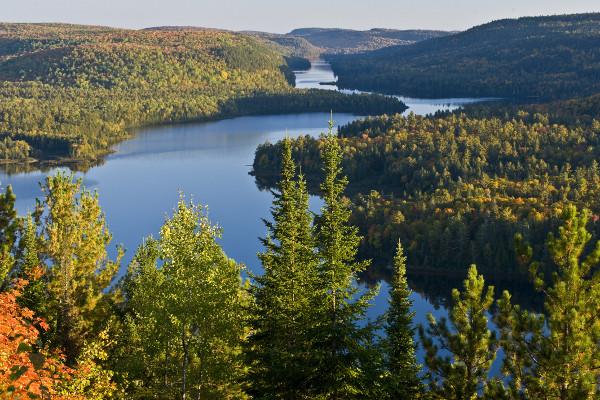 Nature - Circuit Splendeurs du Canada & Gaspésie Toronto Canada