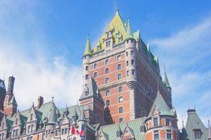 Vacances Toronto: Circuit Premiers Regards Canada Est