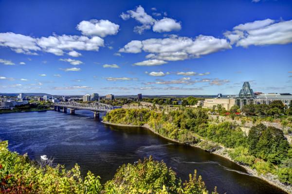 Rivière d'Ottawa