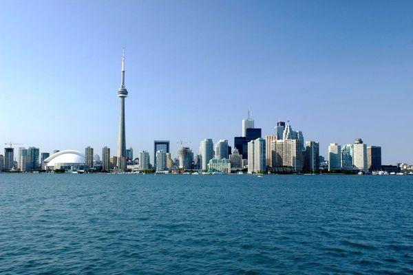 Ville - Circuit Canada Est : Nature et Culture Toronto Canada