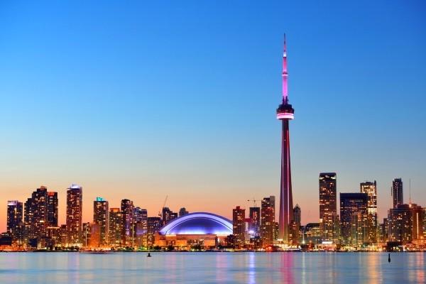 Ville - Circuit Saveurs Gaspesiennes Toronto Canada