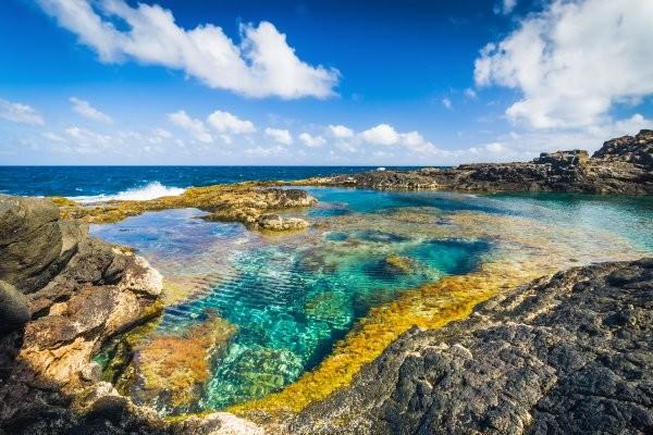 Nature - Circuit Entre plages et volcans de Lanzarote, logement au Framissima Sol Lanzarote 4*