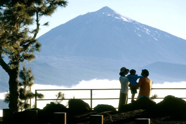 Parc - Circuit Au Cœur de Tenerife 4* Tenerife Canaries