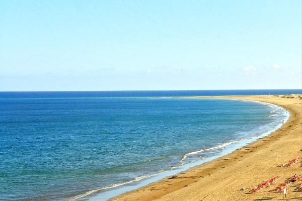 Grande Canarie - Plage - 3 Iles - Tour Canario