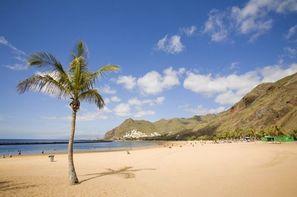 Vacances Tenerife: Circuit Découverte 2 Îles en Hôtel
