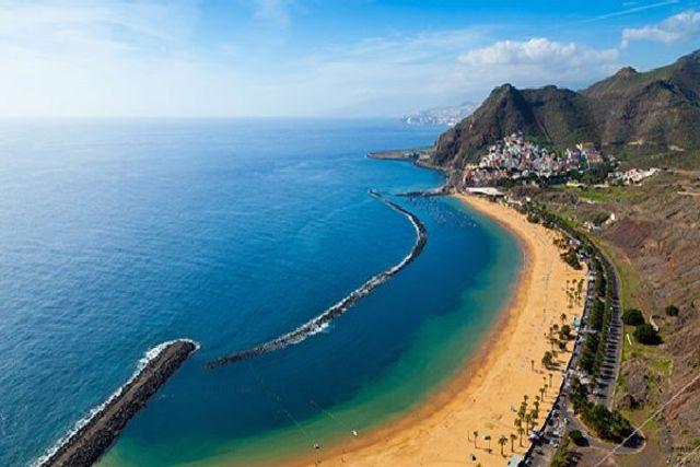 Fram Canaries : hotel Circuit Tour Canario - Tenerife