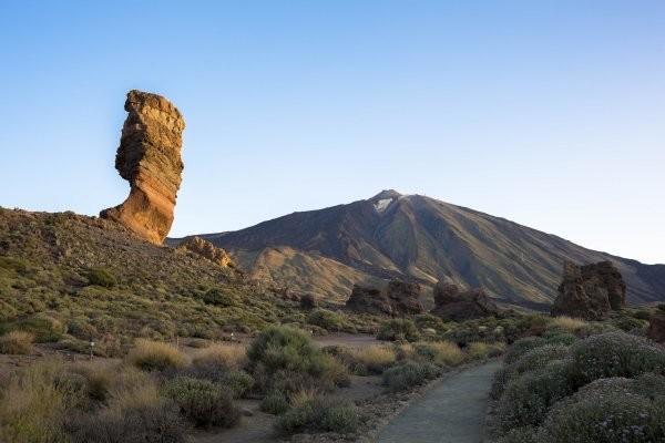 Nature - Circuit Trésors des canaries 3* Tenerife Canaries