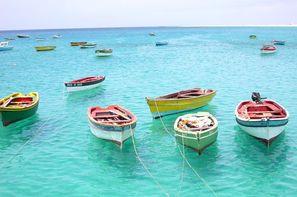 Cap Vert-Ile de Boavista, Circuit En étoile : Cap Vert Saveur Nature