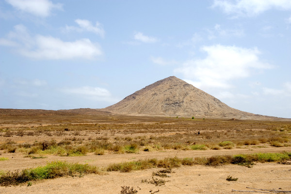 Nature - Circuit En étoile : Séjour découverte au Cap Vert 5* Ile de Boavista Cap Vert