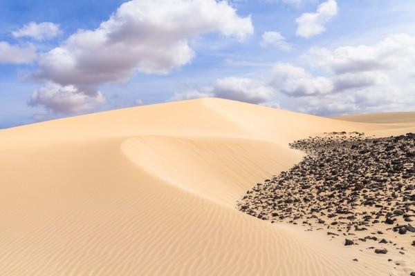 Viana dunes