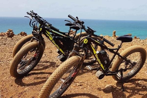 (fictif) - Circuit Échappée Active - Club Héliades Oasis Belorizonte 4* Ile de Sal Cap Vert