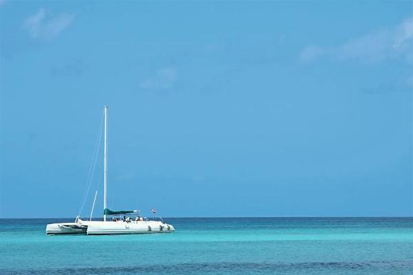(fictif) - Circuit Echappée Capverdienne - Club Héliades Oasis Belorizonte 4* Ile de Sal Cap Vert
