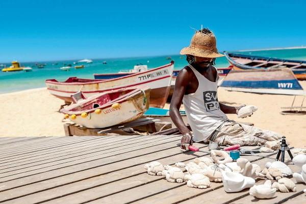 Echappée capverdienne - Echappée Capverdienne - Club Héliades Riu Funana