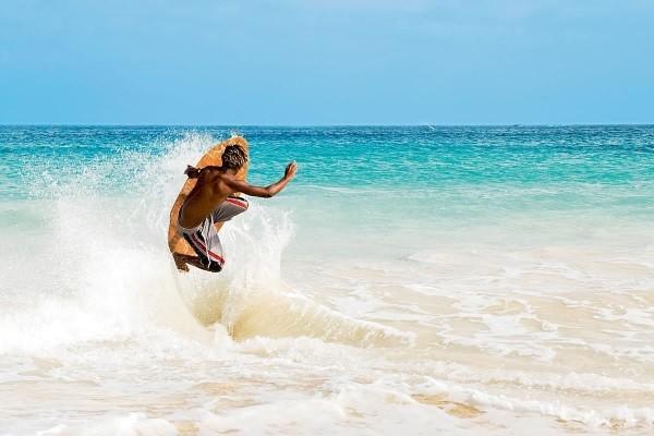 Surf - Echappée Capverdienne - Riu Cabo Verde (Adult Only)