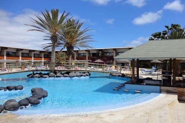 (fictif) - Circuit Échappée d'île en île - Club Héliades Oasis Belorizonte 4* Ile de Sal Cap Vert