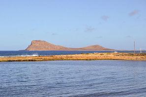 Vacances Ile de Sal: Circuit Périple en 1 semaine Sal, Sao Vicente