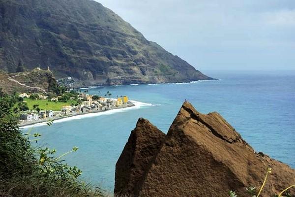 Nature - Circuit Sur les pas de Cesaria Ile de Sal Cap Vert