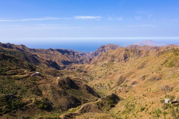 Montagne - Circuit FRAM Couleurs Cap-Verdiennes 5* Ile de Sal Cap Vert