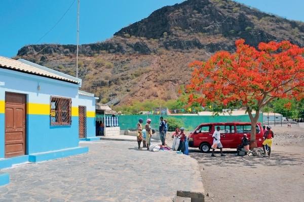 Nature - Circuit Les Iles au Vent 3* Ile de Sal Cap Vert