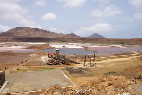 Nature - Circuit Echappée Capverdienne - Riu Cabo Verde (Adult Only) 5* Ile de Sal Cap Vert