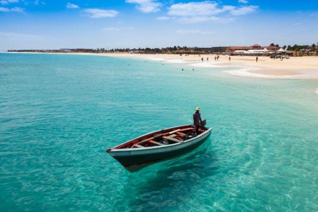 Cap Vert : Circuit Couleurs Cap-Verdiennes