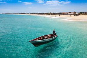 Vacances Ile de Sal: Circuit Couleurs Cap-Verdiennes