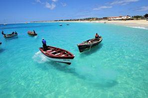 Vacances Ile de Sal: Circuit Les Iles au Vent