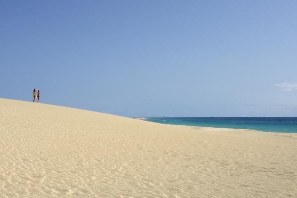 Plage - Circuit Les Iles au Vent 3* Ile de Sal Cap Vert