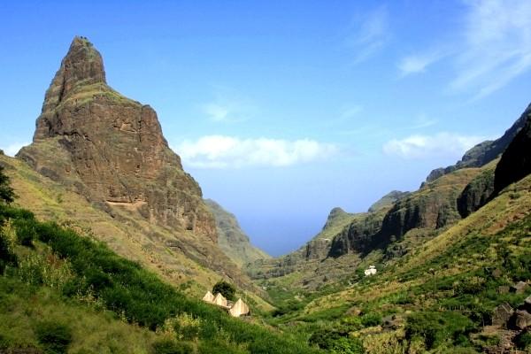 Nature - Images Du Cap Vert 4*