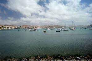 Vacances Sao Vicente: Circuit Echappée Capverdienne - Arrivée Sao Vicente