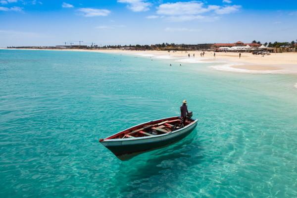 Mer - Indispensable Cap Vert