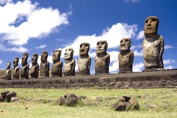 Splendeurs du Chili & ext île de Pâques