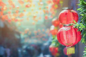 Vacances Chengdu: Circuit Merveilleuse Chine