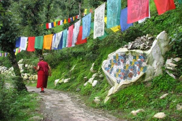 (fictif) - Circuit Splendeurs du Tibet 3* Chengdu Chine