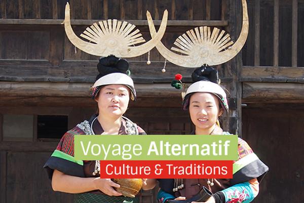 Voyage Alternatif Chine - Pépites de Chine