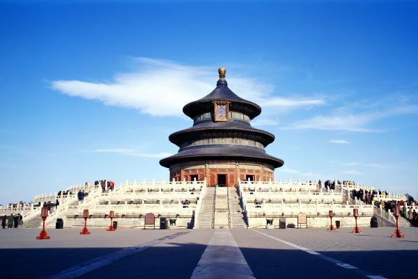 Photo - FRAM Panorama de la Chine éternelle