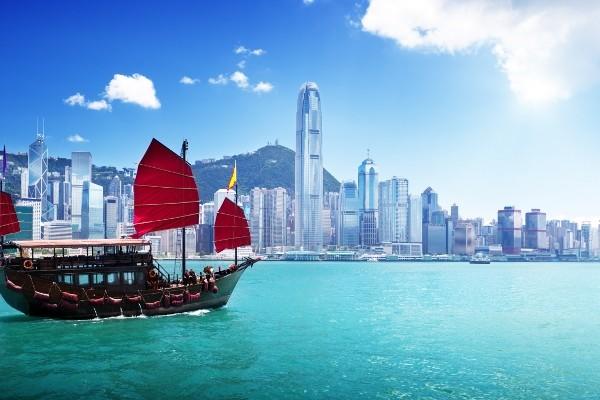 Bateau - Circuit FRAM Panorama de la Chine éternelle Hong Kong Chine