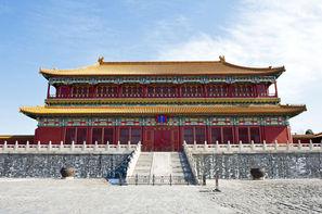 Vacances Hong Kong: Circuit Chine Magique Privatif