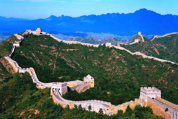 Monument - Circuit Grand Panorama de Chine 3*