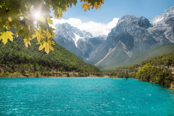 Nature - Circuit Impressions de Yunnan Kunming Chine