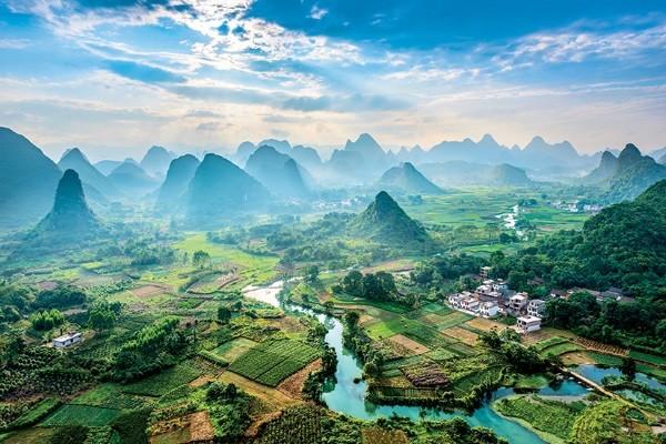 Chine - Les Mille Visages de la Chine