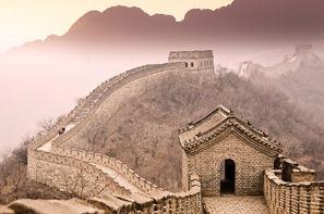 Chine-Pekin, Circuit Eclat de Chine