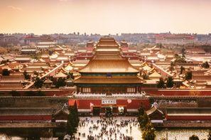 Chine-Pekin, Circuit Les Inoubliables de la Chine