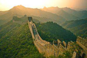 Chine-Pekin, Circuit Trésors de Chine