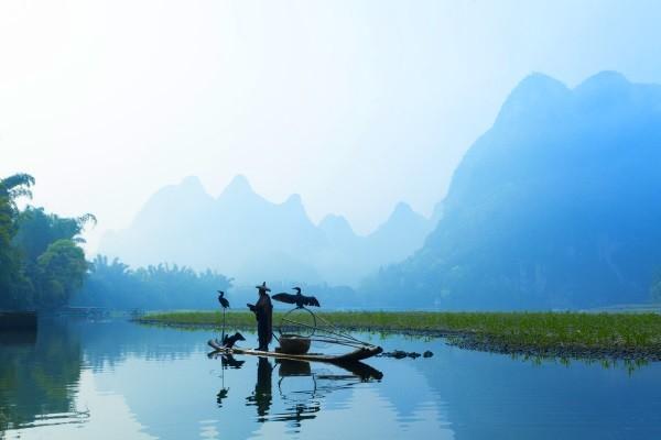 Nature - Circuit Grande Découverte Chinoise 3* Pekin Chine