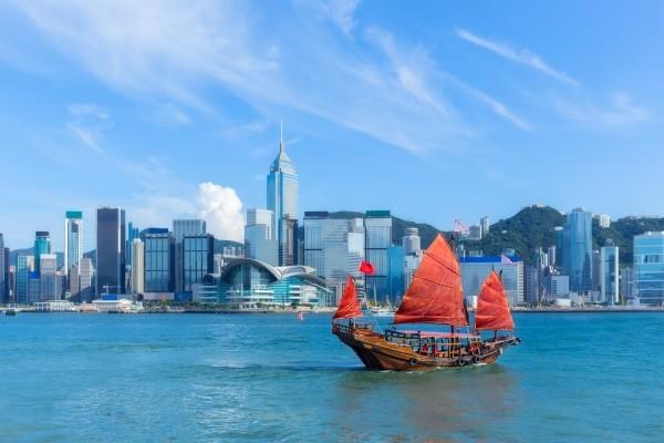 Ville - Circuit Splendeurs de Chine & Extension Chine du sud et Hong Kong Pekin Chine