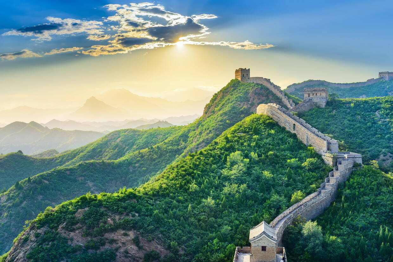 Monument - Circuit Indispensable Chine Pekin Chine