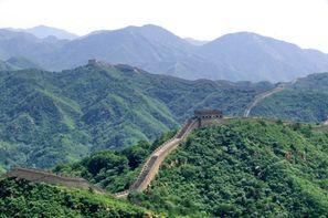 Vacances Shanghai: Circuit Trésors de Chine (Privatif)