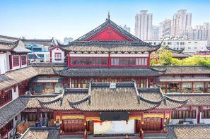 Vacances Pekin: Circuit Découverte Chinoise