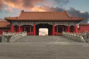 Vacances Pekin: Circuit  Splendeurs de Chine